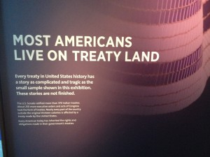 Treaty Land